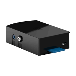 SAMM - Raspberry Pi Black Case