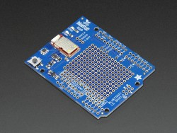 Adafruit - Bluefruit LE Shield