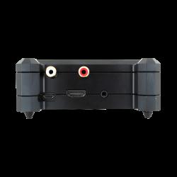 BOSS Player Aluminum Case - Thumbnail