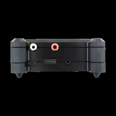 BOSS Player Aluminum Case