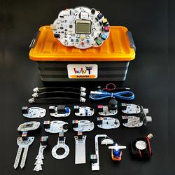 MekatronikLab - BulutBoard - Robotik Kodlama Seti