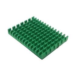 XL Heatsink - Green - Thumbnail