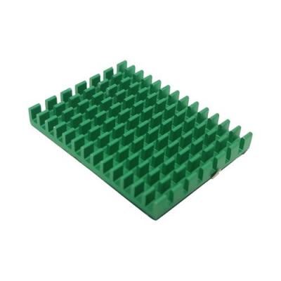 Büyük Boy Soğutucu Yeşil