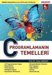 Abaküs Kitap - C Programlamanın Temelleri