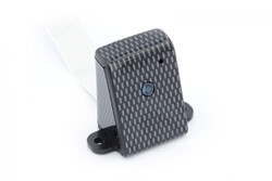 Raspberry Pi - غطاء كفر حماية أسود لكاميرا راسبيري باي