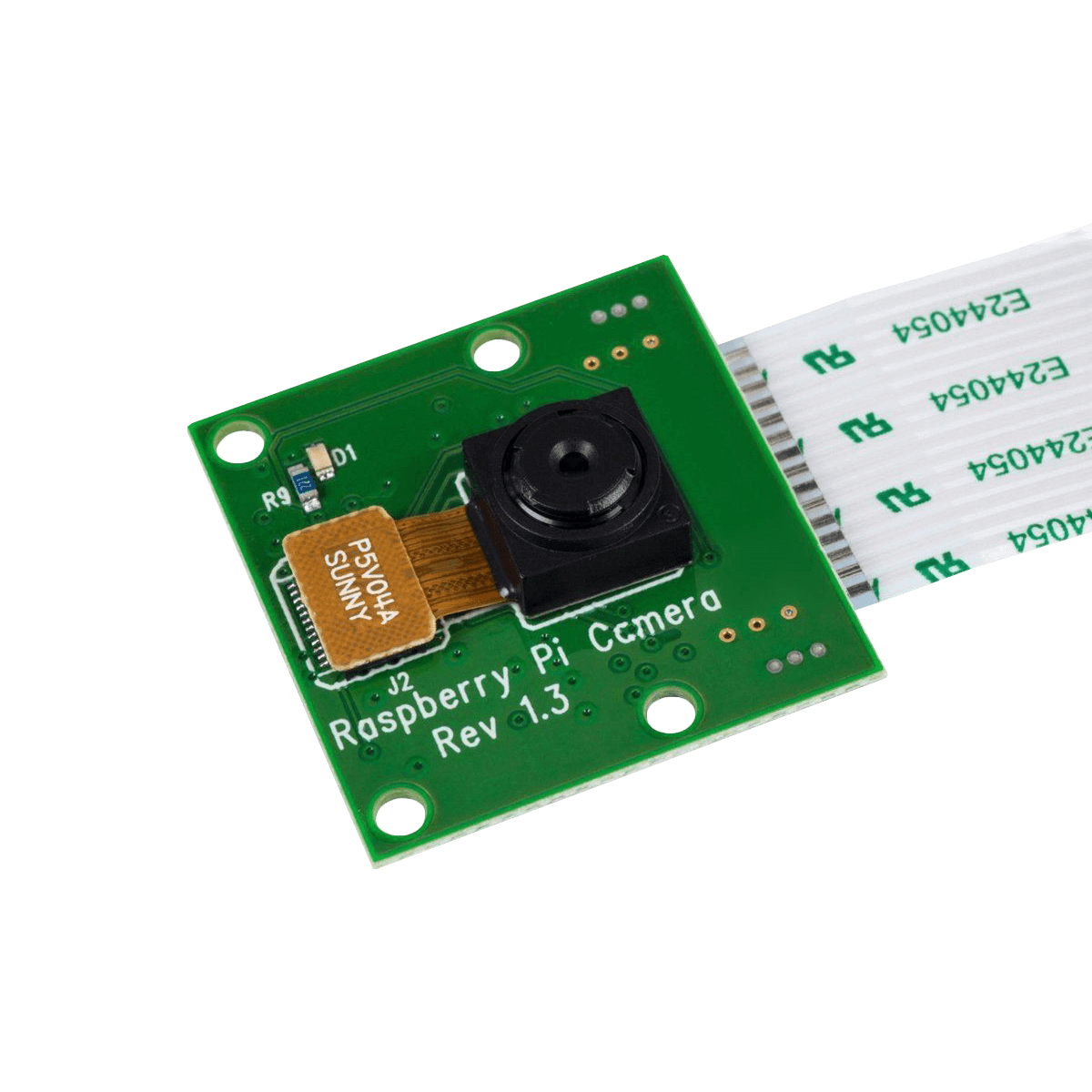 Camera Module for Raspberry Pi | Samm Market