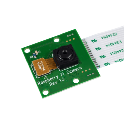 Raspberry Pi - Camera Module for Raspberry Pi