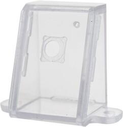 Raspberry Pi - علبة -كفر- حماية كاميرا راسبيري باي الأساسية - لون أبيض
