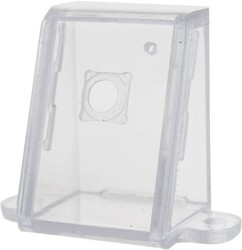 Raspberry Pi Camera White Enclosure Case - Thumbnail