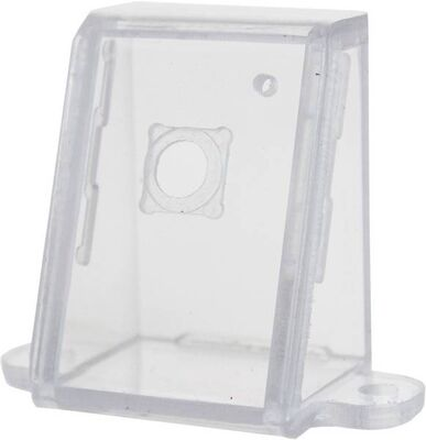 Raspberry Pi Camera White Enclosure Case