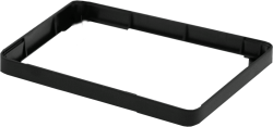 Raspberry Pi 2/3 Case Black Layer Accessory - Thumbnail