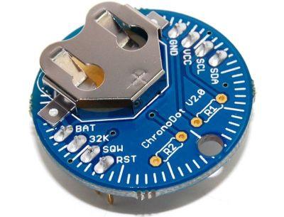 ChronoDot-Yüksek Hassasiyetli RTC Modül
