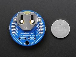 ChronoDot-Yüksek Hassasiyetli RTC Modül - Thumbnail
