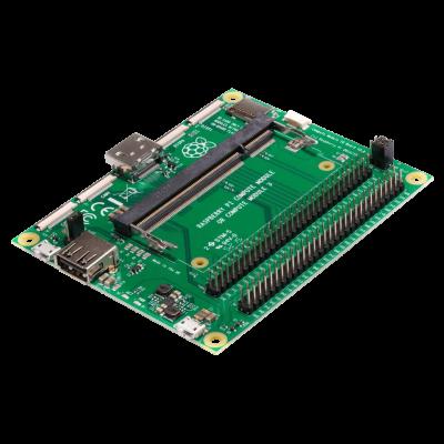 Raspberry Pi Compute Module 3 IO Development Board