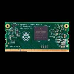 Raspberry Pi - Raspberry Pi Compute Module 3 - CM3