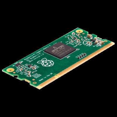 Raspberry Pi Compute Module 3 Lite- CM3L