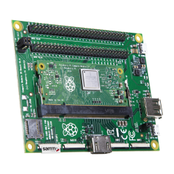 Raspberry Pi Compute Module 3 Plus 16GB - Thumbnail