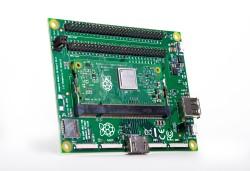 Raspberry Pi - Raspberry Pi Compute Modül 3 - CM3 DEV. KİT