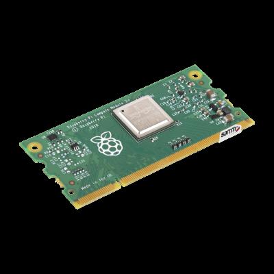 Raspberry Pi Compute Module 3 Plus Lite CM3+L