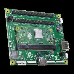 Raspberry Pi Compute Module 3 Plus | CM3+/LITE - Thumbnail