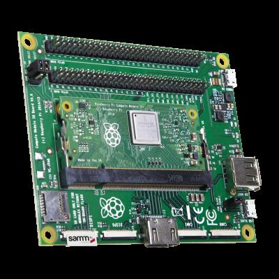 Raspberry Pi Compute Module 3 Plus | CM3+/LITE
