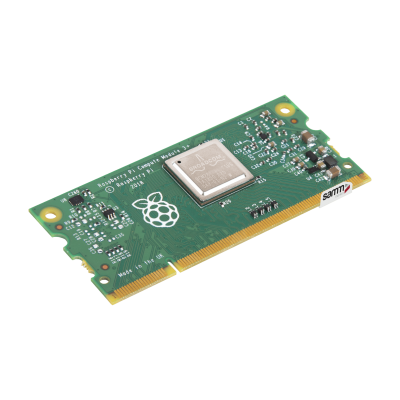 Raspberry Pi Compute Modül 3 - CM3+/LITE