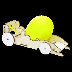 Stemist - CO2 Car