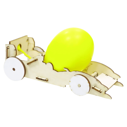 CO2 Car - Thumbnail