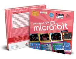 Abaküs Kitap - Çocuklar İçin micro:bit Kitabı