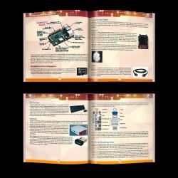 Çocuklar İçin Raspberry Pi ve Python ile Programlama Kitabı - Thumbnail