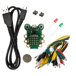 CodeBug - Codebug Experimental Kit