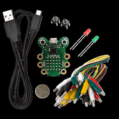 Codebug Experimental Kit