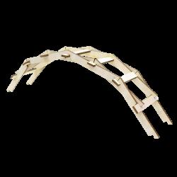 Stemist - Da Vinci Bridge