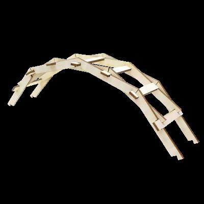Da Vinci Bridge