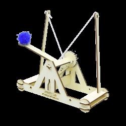 Stemist - Da Vinci Catapult