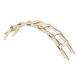 Stemist - Da Vinci Köprüsü
