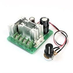 SAMM - DC Motor Hız Kontrol Devresi (10A)