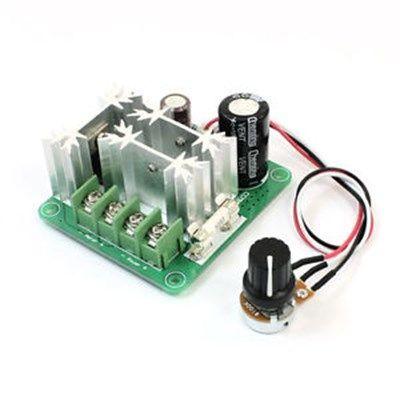 DC Motor Hız Kontrol Devresi (10A)