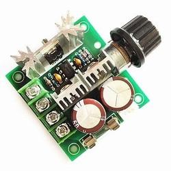 SAMM - DC Motor Hız Kontrol Devresi (8A)