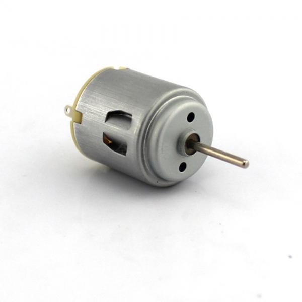 SAMM - DC Motor Oyuncak Motoru