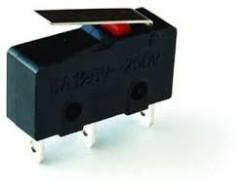 Çin - DC163 Micro Switch
