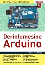Abaküs Kitap - Derinlemesine Arduino