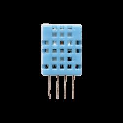 Çin - DHT11 Sıcaklık ve Nem Sensörü