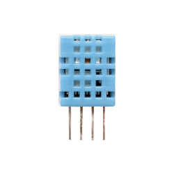 DHT11 Temperature and Humidity Sensor - Thumbnail