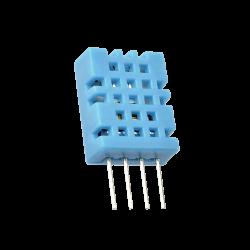 DHT11 Temperature and Humidity Sensor - Thumbnail