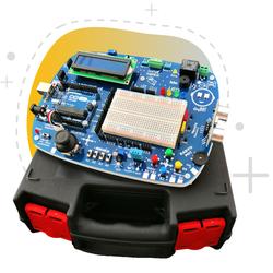 MekatronikLab - dnyARDUINO - ARDUINO Eğitim Seti