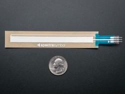 Doğrusal Kuvvet Sensörü - Thumbnail