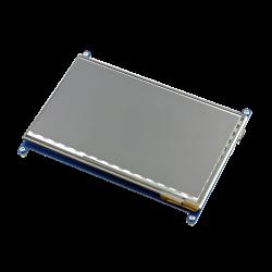 Dokunmatik 7 inç HDMI LCD 1024x600 - Thumbnail