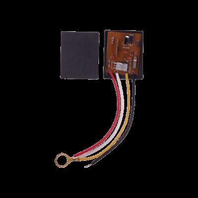 Dokunmatik Lamba Anahtarı - 220v