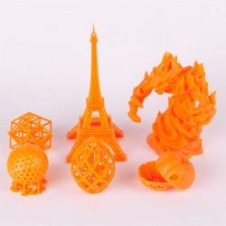 Dragon Genel Amaçlı LCD DLP LED UV Reçine-Turuncu - Thumbnail